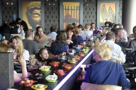 Nieuw all-in restaurant voor Amsterdam