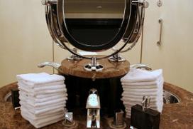 College Hotel krijgt prijs voor toilet