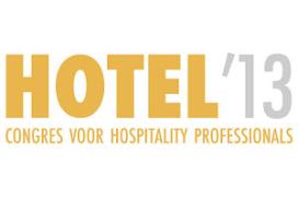 Belgisch congres Hotel'13 mikt op Nederlandse hotelier