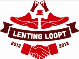 Parcours Lenting Loopt bekend