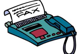 Ruim 20% gebruikt fax voor bestelling groothandel