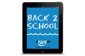 AF&BM gaat 'back to school