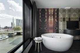 Rotterdam is twee vijfsterrenhotels rijker