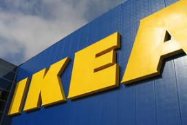 Restaurant Ikea Delft gesloten wegens drukte