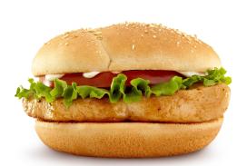 Vrouw verliest zangstem en klaagt McDonald's aan