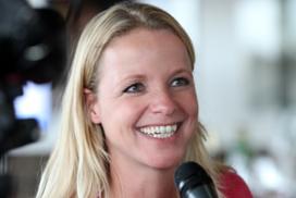 Suzanne de Zwaan nieuwe manager Park Hotel Amsterdam