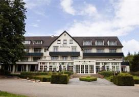 Diner en maatpak bij Hotel De Bilderberg