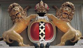 Recordboete voor illegaal Amsterdams hotel