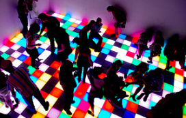 Aantal discotheken holt achteruit