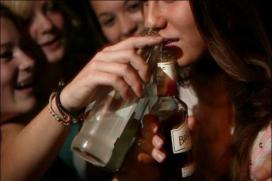 'Revolutie in drinkcultuur Nederlandse jongeren'