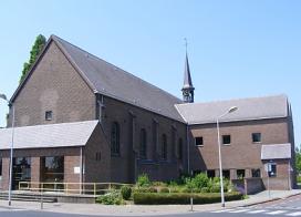Kerk van Sluiskil wordt hotel