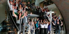 Hutten verkozen tot Best Managed Company