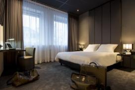 Exploitatie hotel Glow naar Odyssey
