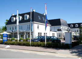 Fletcher Hotel-Restaurant Duinzicht in Ouddorp geopend