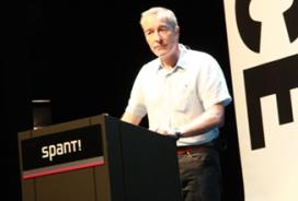 Simon Breakwell (ex-Expedia): 'Misschien site niet meer nodig
