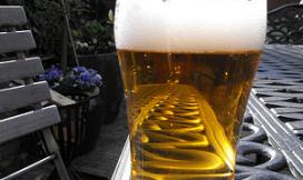 'Geen verbod afnameverplichting bierbrouwers