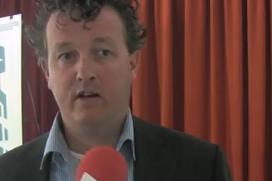 Sander Duivestein: 'Dom van social media
