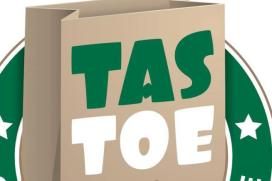 Honderd restaurants werken met doggybag van Tas-Toe