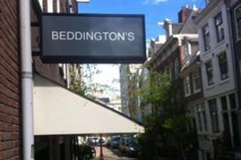 Nieuwe eigenaar voor Beddingtons's Amsterdam