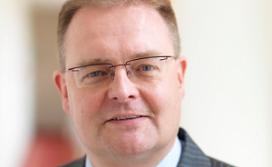 KHN-voorzitter Toon Naber kandidaat voor SVH-bestuur