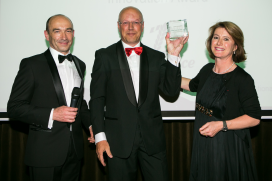 Délifrance wint innovatietrofee