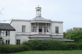 Restaurantplannen Haagse Villa Ockenburgh