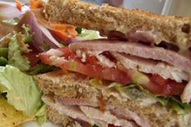 Club Sandwich Index: Genève 1e, Amsterdam 12e