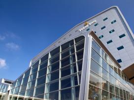 Hotel draagt bij aan groei Eindhoven Airport