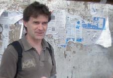 Sepp Rickli: 'diversiteit hospitality in Sochi is enorm