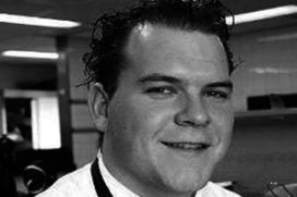Sander Spruijt nieuwe chef De Burgemeester*