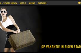 500 slapers tijdens eerste Haagse Hotelnacht