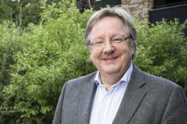 Peter Klosse: 'Huidige manier van koken is dwangbuis