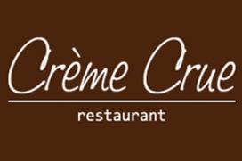 Restaurant Crème Crue in Rijswijk failliet