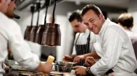 Emmanuel Renaut*** op Folie Culinaire Maastricht