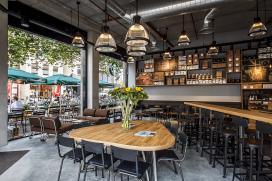 Starbucks opent eerste eigen vestiging in Utrecht