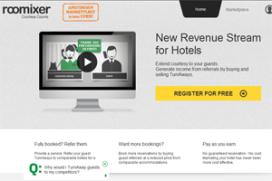 Digitale marktplaats voor hotellerie gelanceerd