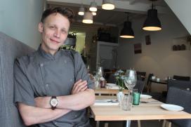 Citrus, nieuw restaurant voor Den Bosch