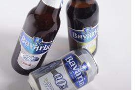Alcoholvrij bier groeit door