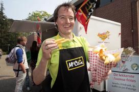 KHN ziet kansen voor duurzame frites