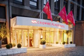 Bilderberg verkoopt Crowne Plaza Maastricht