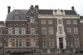 Bisschoppelijk paleis in Haarlem wordt hotel