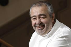 Bedrijf overleden topchef Santi Santamaria dicht