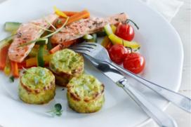 Aviko lanceert Mini Gratins voor foodservice