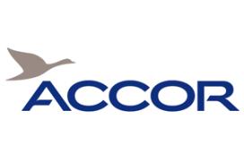 Lagere omzet voor hotelgroep Accor