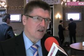 Jan-Willem Grievink: 'Bodem voor foodsector bereikt