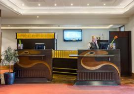 Nieuwe directeur voor Oranje Hotel Leeuwarden