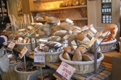 Restaurant start met broodwinkel