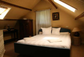 Hotel Kastanjehof in Lage Vuursche volgeboekt