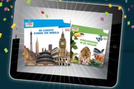 McDonald's verstrekt gratis digitale kinderboeken