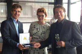 Lucas Petit verkoopt hotel Stroom Rotterdam